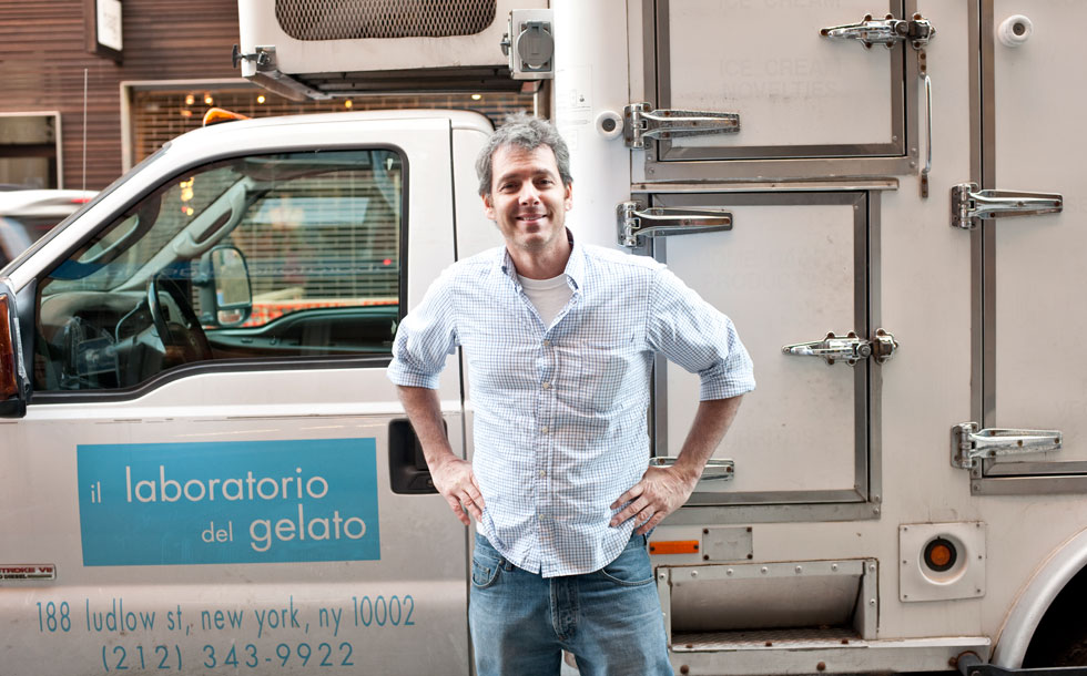 Bild/Picture Gelato creations by New York