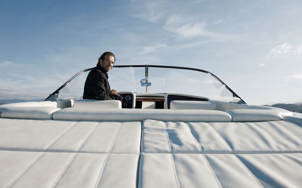 Bild/Picture Pedrazzini – Boat design that reflects glamorous sophistication