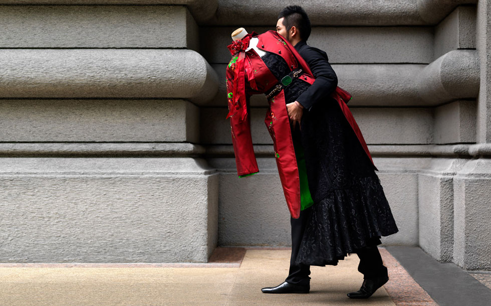 Bild/Picture Wang Chen Tsai-Hsia – between Trend and Tradition