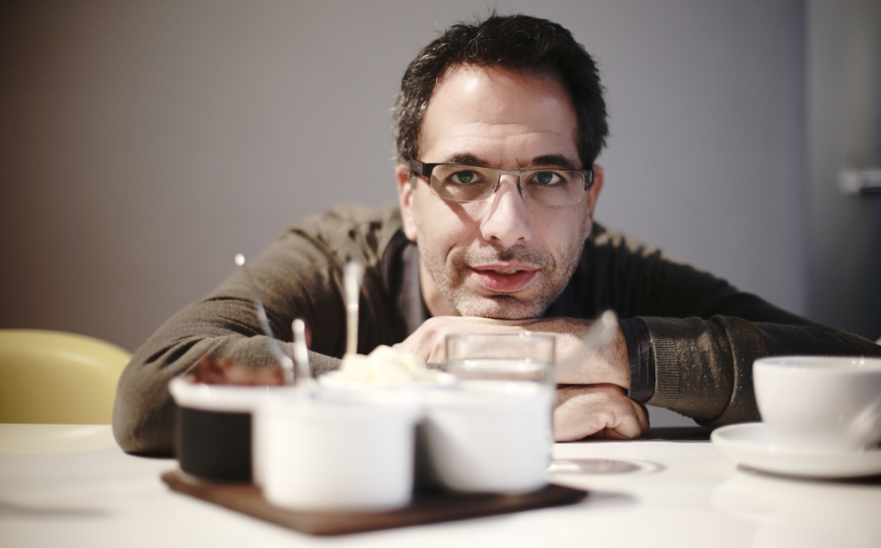Bild/Picture Ottolenghi: The New Vegetarian